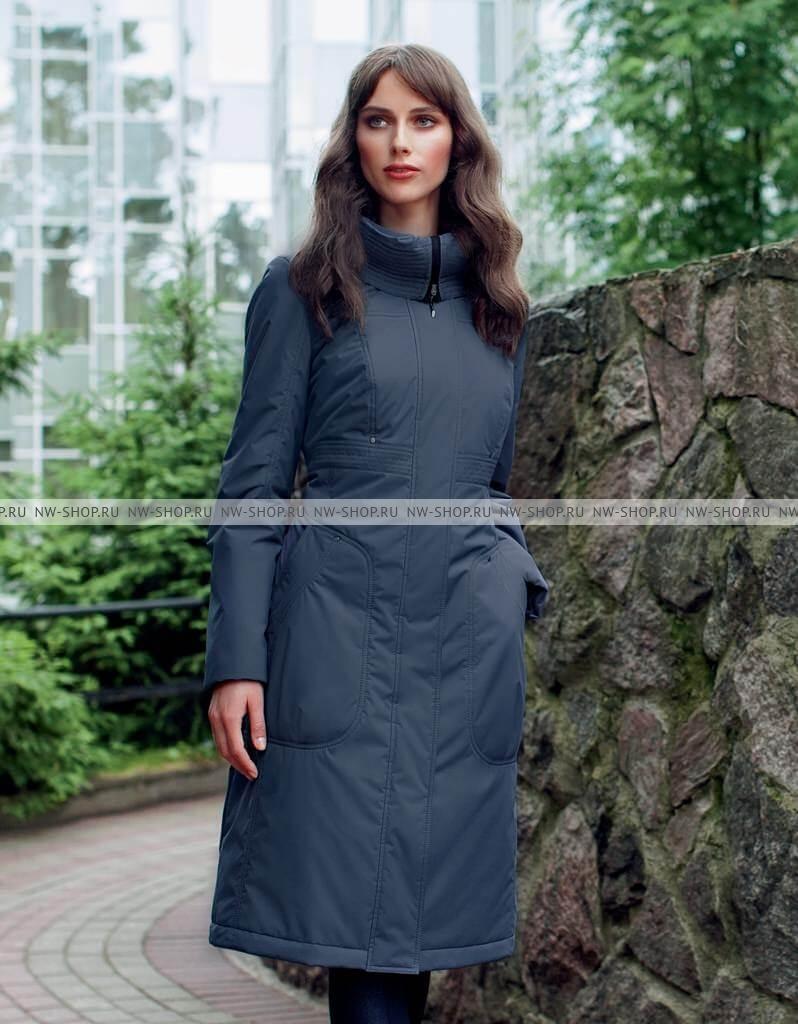 Женское демисезонное пальто Nord Wind 789