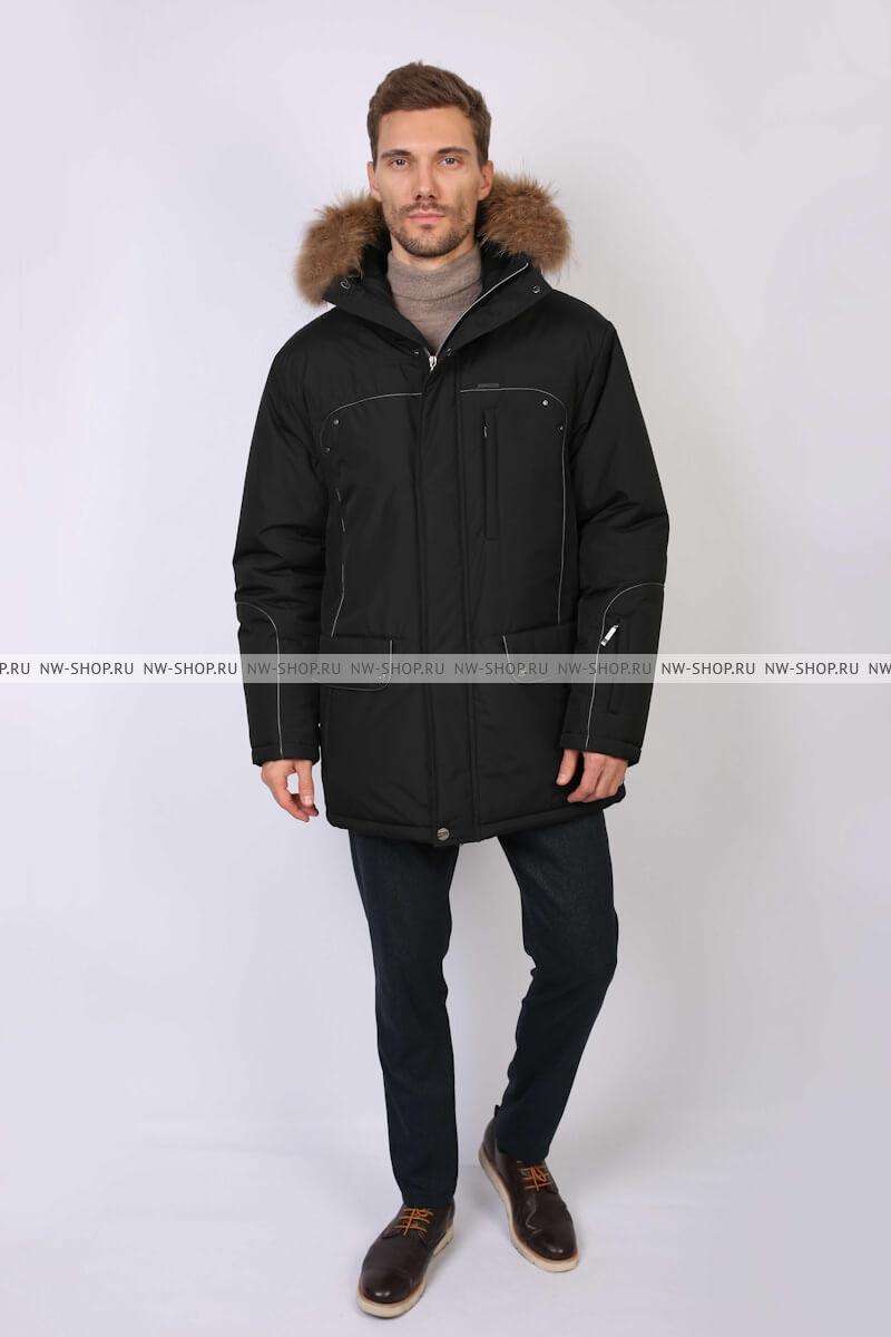 Мужская зимняя куртка Nord Wind 0223