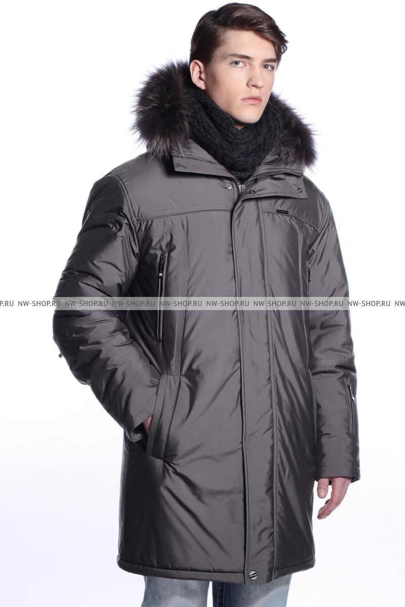 Мужское зимнее пальто Nord Wind 0272