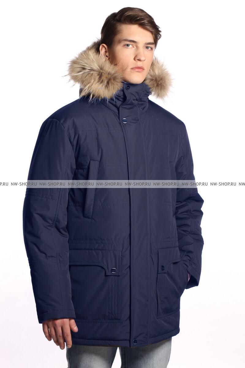 Мужская зимняя куртка Nord Wind 0293