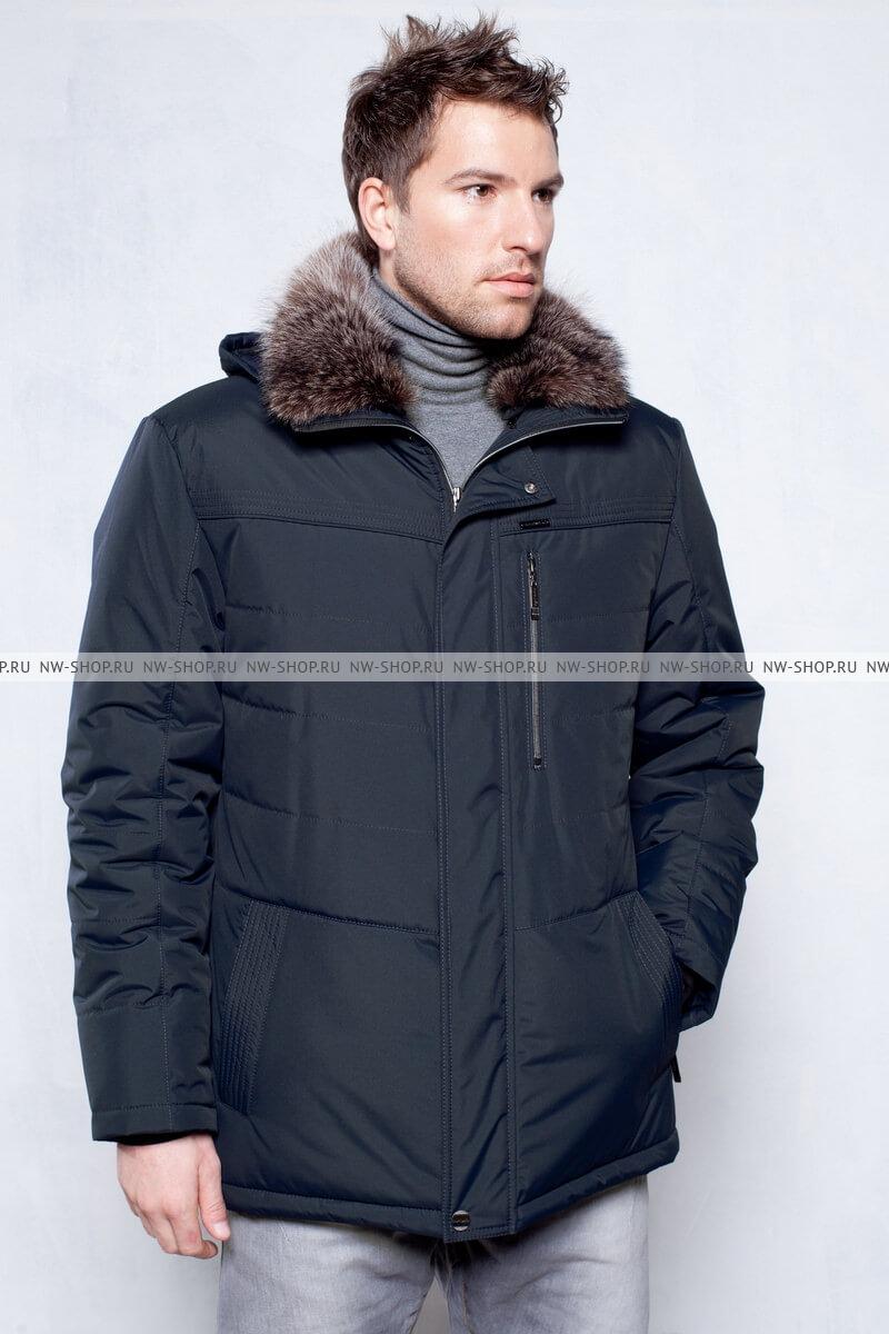Мужская зимняя куртка Nord Wind 0322