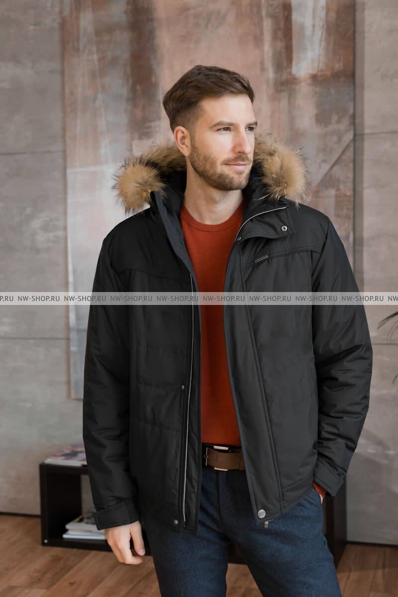 Мужская зимняя куртка Nord Wind  0323