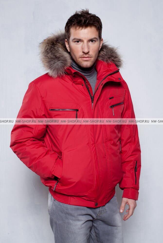 Мужская зимняя куртка Nord Wind 0324