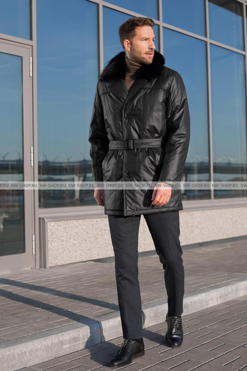 Мужское зимнее пальто Nord Wind 0354