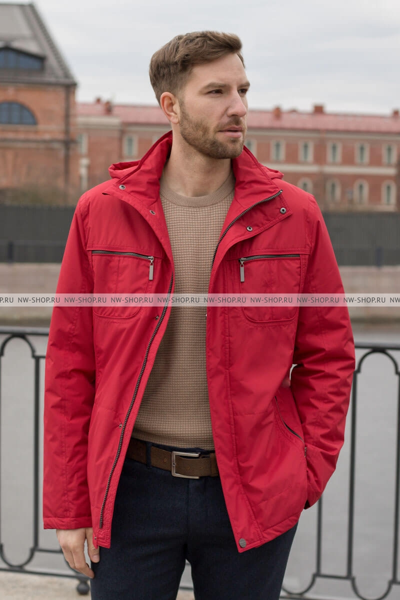 Мужская демисезонная куртка Nord Wind 0364