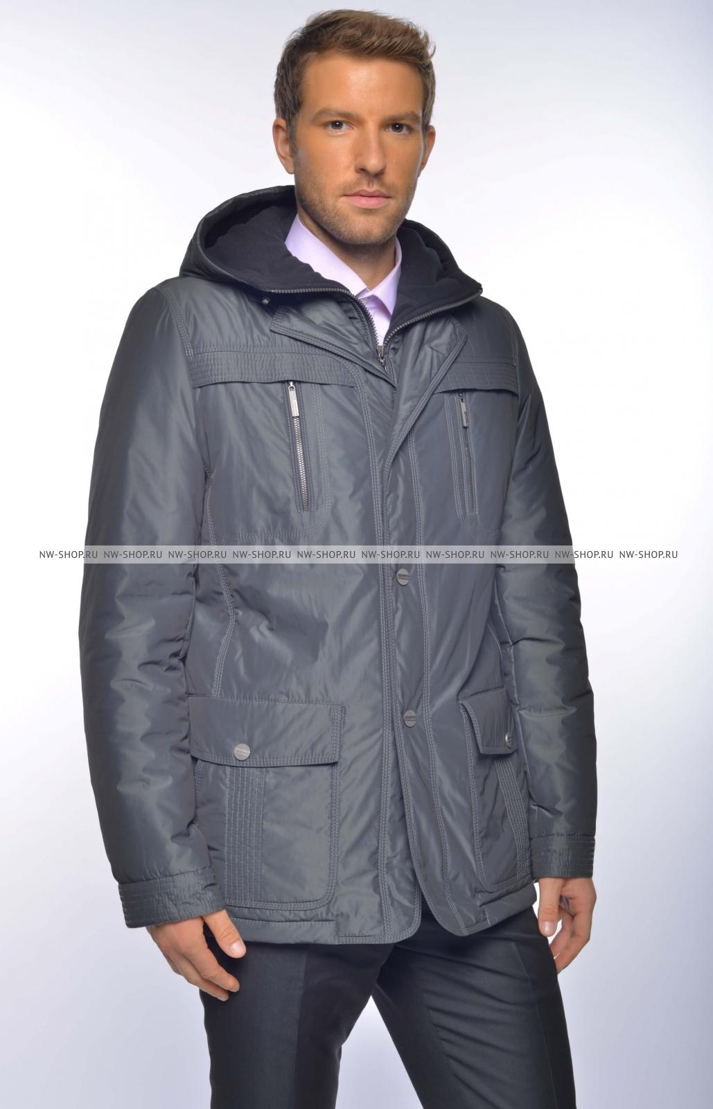 Мужская демисезонная куртка Nord Wind 0375