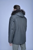 Мужская зимняя куртка Nord Wind 0376