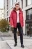 Мужская зимняя куртка Nord Wind 0394