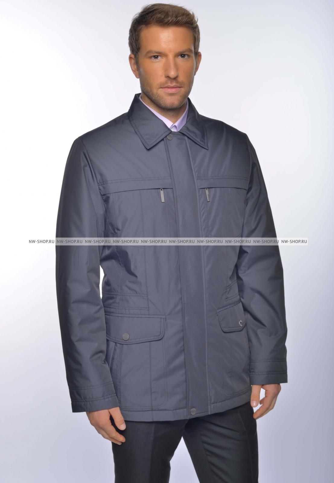 Мужская демисезонная куртка Nord Wind 0397
