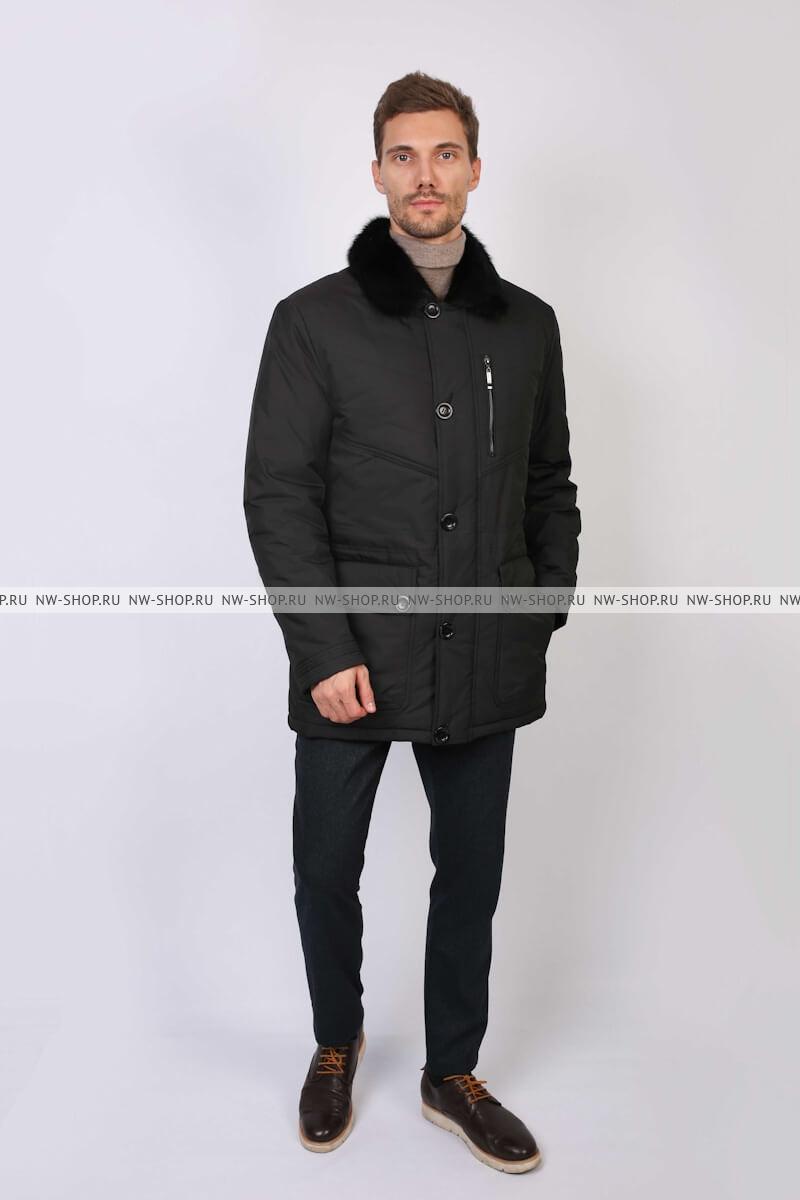Мужская зимняя куртка Nord Wind 0423