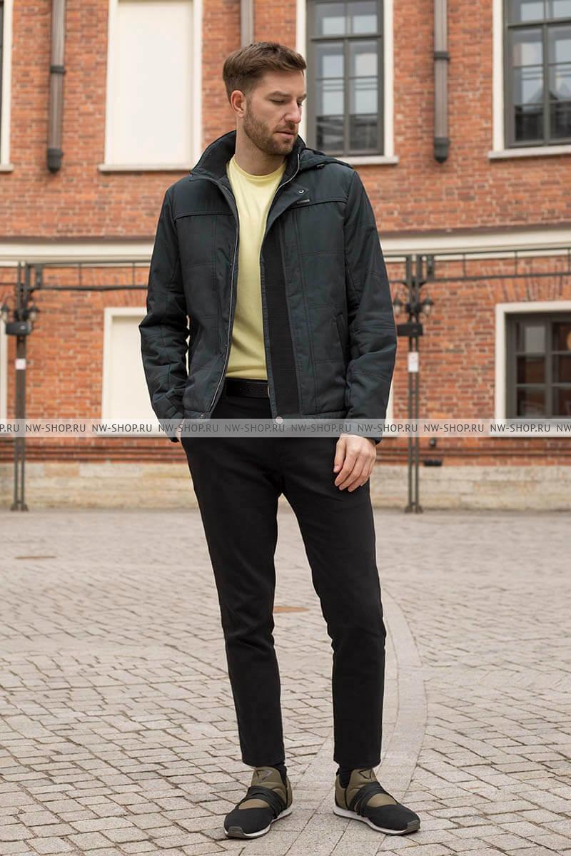 Мужская демисезонная куртка Nord Wind 0467