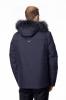 Мужская зимняя куртка Nord Wind 0490
