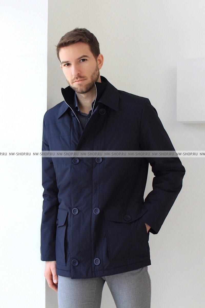 Мужская демисезонная куртка Nord Wind 0520