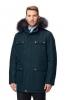 Мужская зимняя куртка Nord Wind 0532 без меха