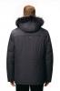 Мужская зимняя куртка Nord Wind 0533 без меха