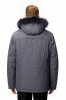 Мужская зимняя куртка Nord Wind 0533