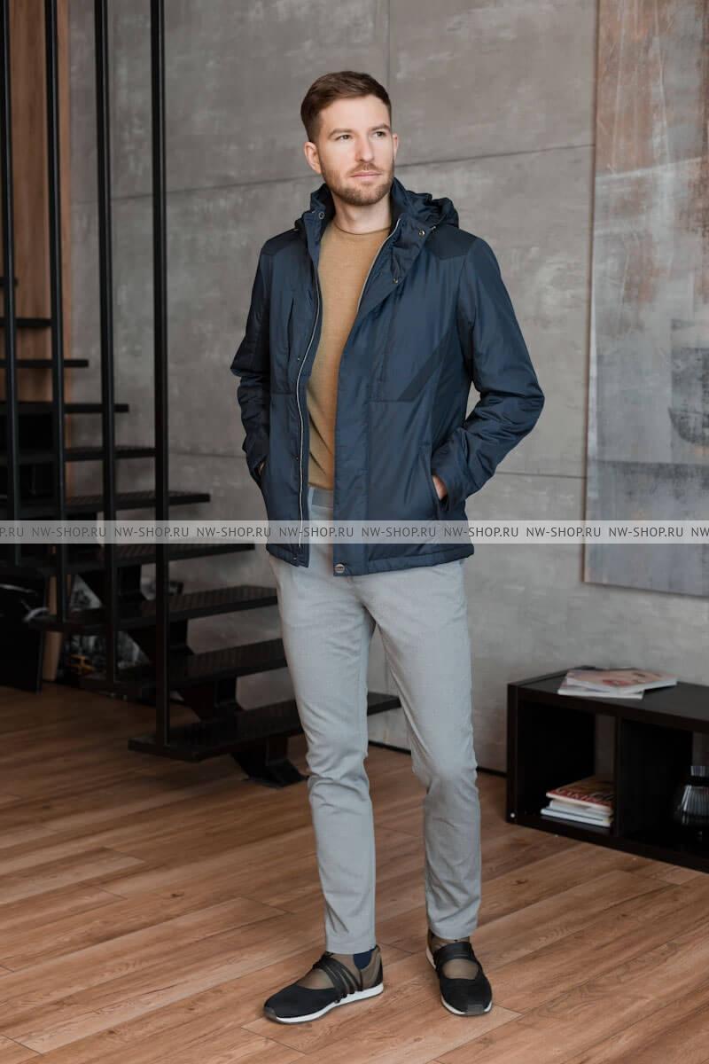 Мужская демисезонная куртка Nord Wind 0536