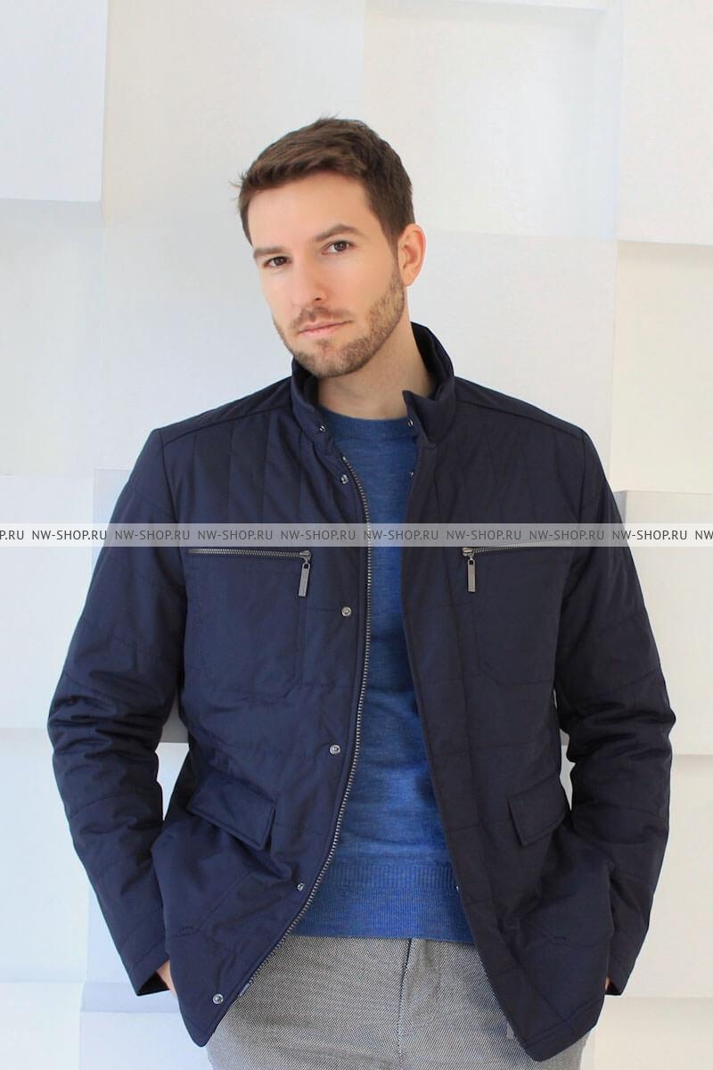Мужская демисезонная куртка Nord Wind 0537
