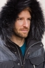 Мужская зимняя куртка Nord Wind 0542