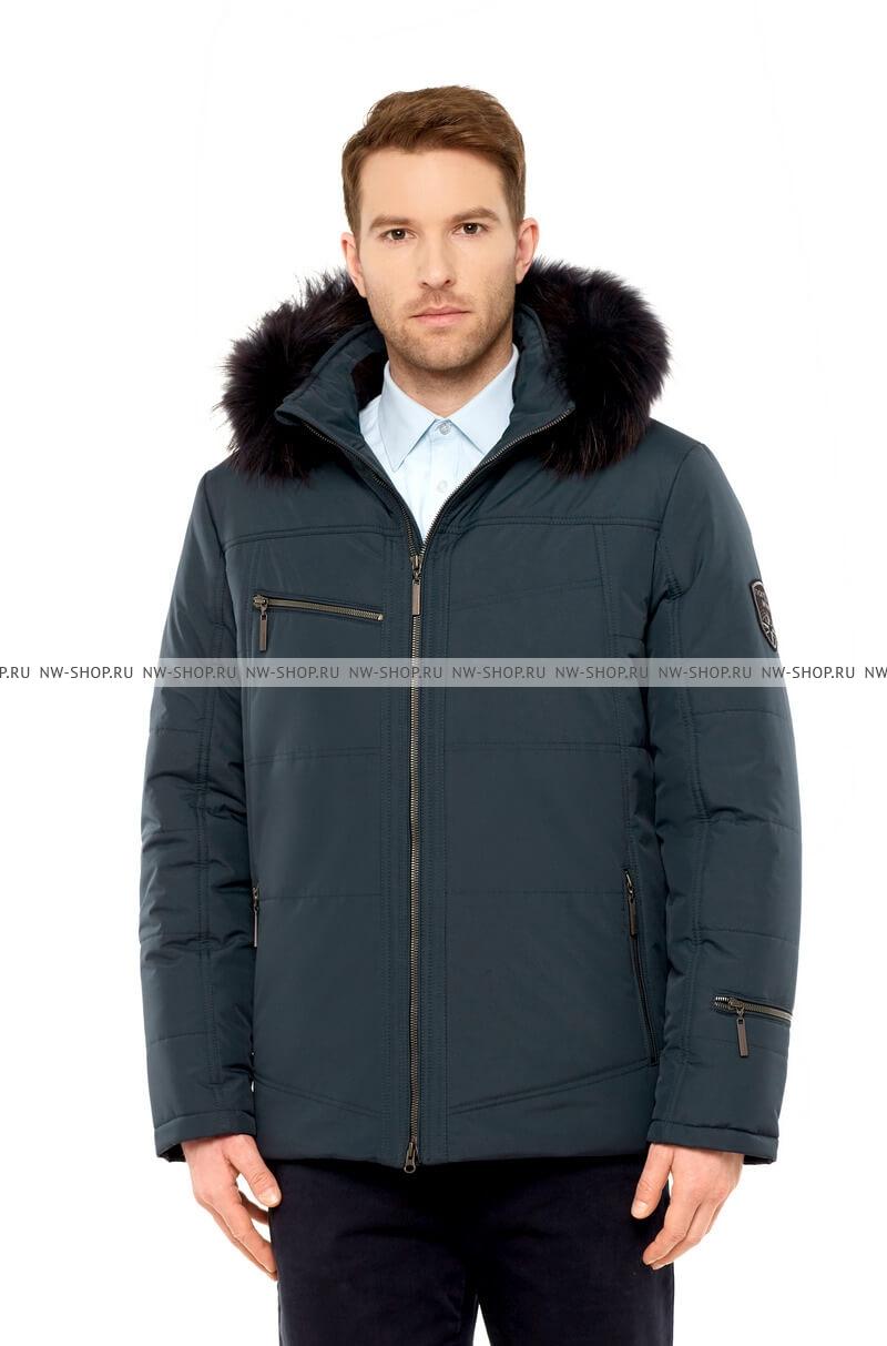Мужская зимняя куртка Nord Wind 0545