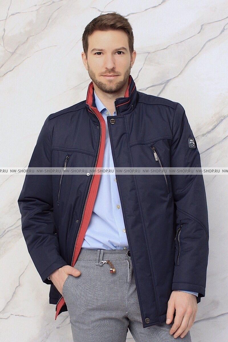 Мужская демисезонная куртка Nord Wind 0546