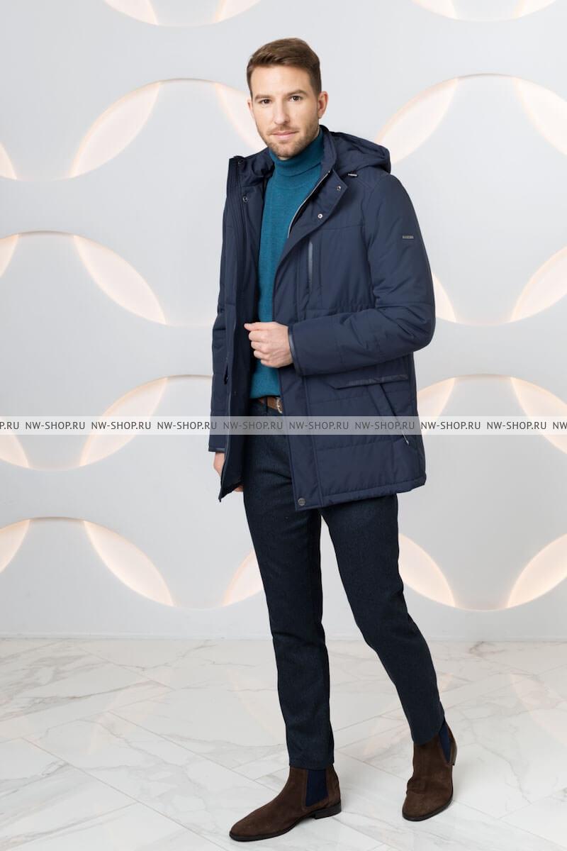 Мужская демисезонная куртка Nord Wind 0548