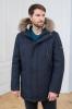 Мужская зимняя куртка Nord Wind 0552