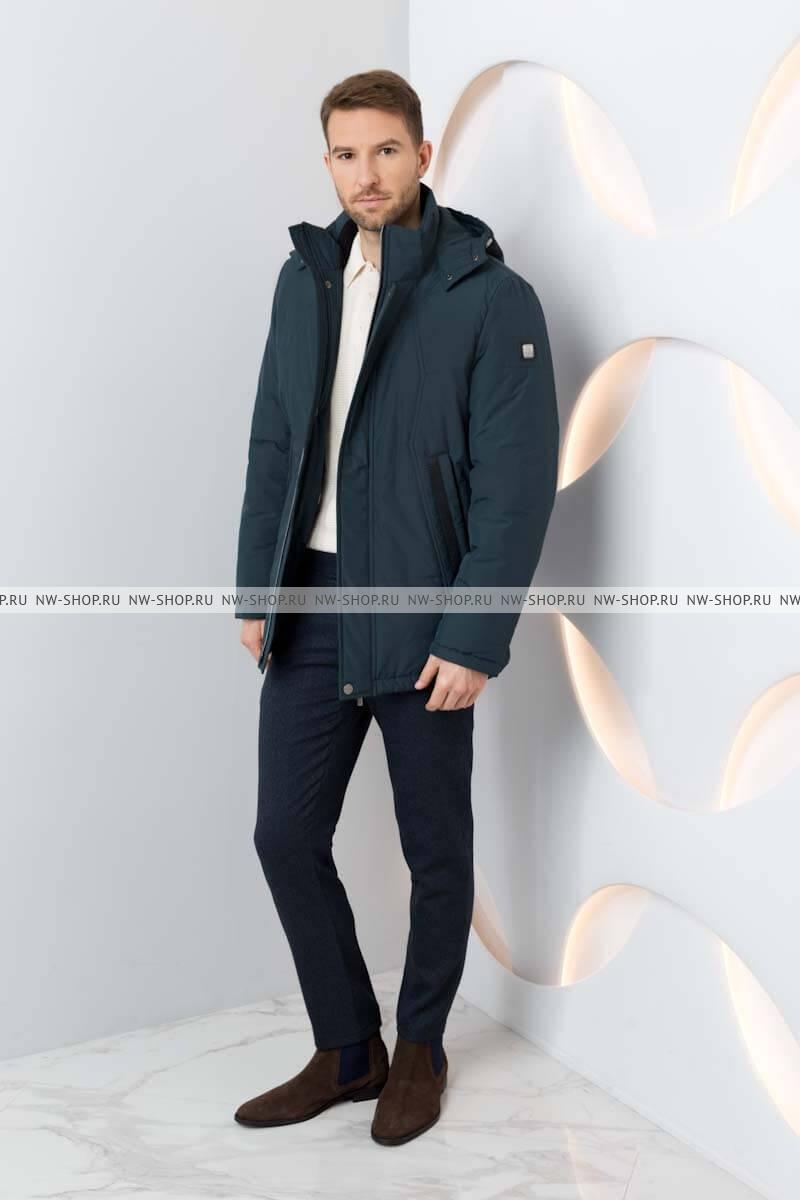 Мужская зимняя куртка Nord Wind 0553