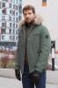 Мужская зимняя куртка Nord Wind 0554