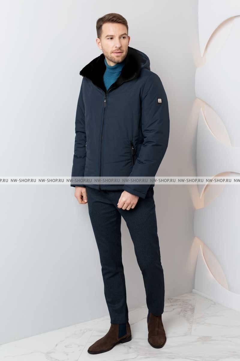 Мужская зимняя куртка Nord Wind 0556