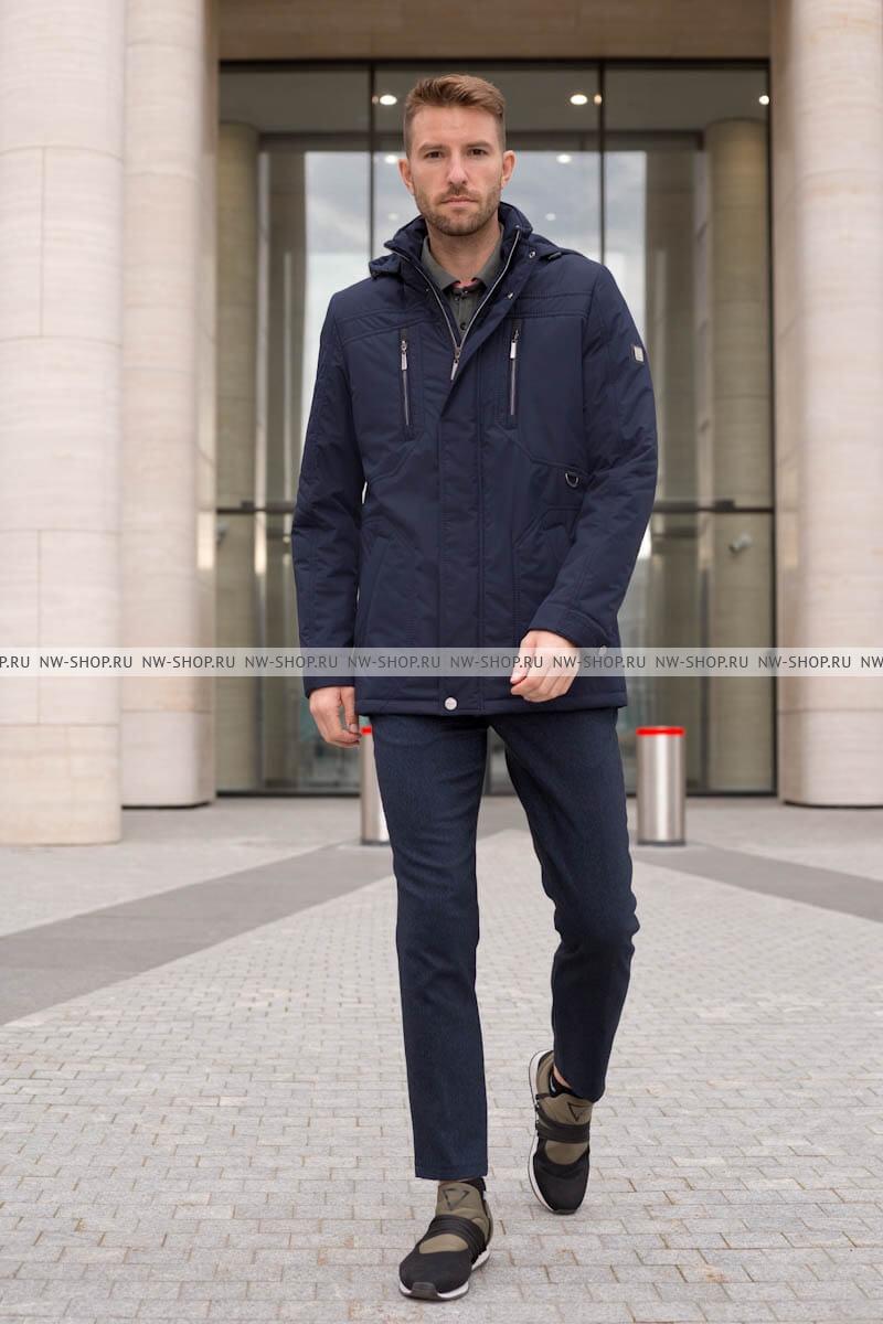 Мужская демисезонная куртка Nord Wind 0557