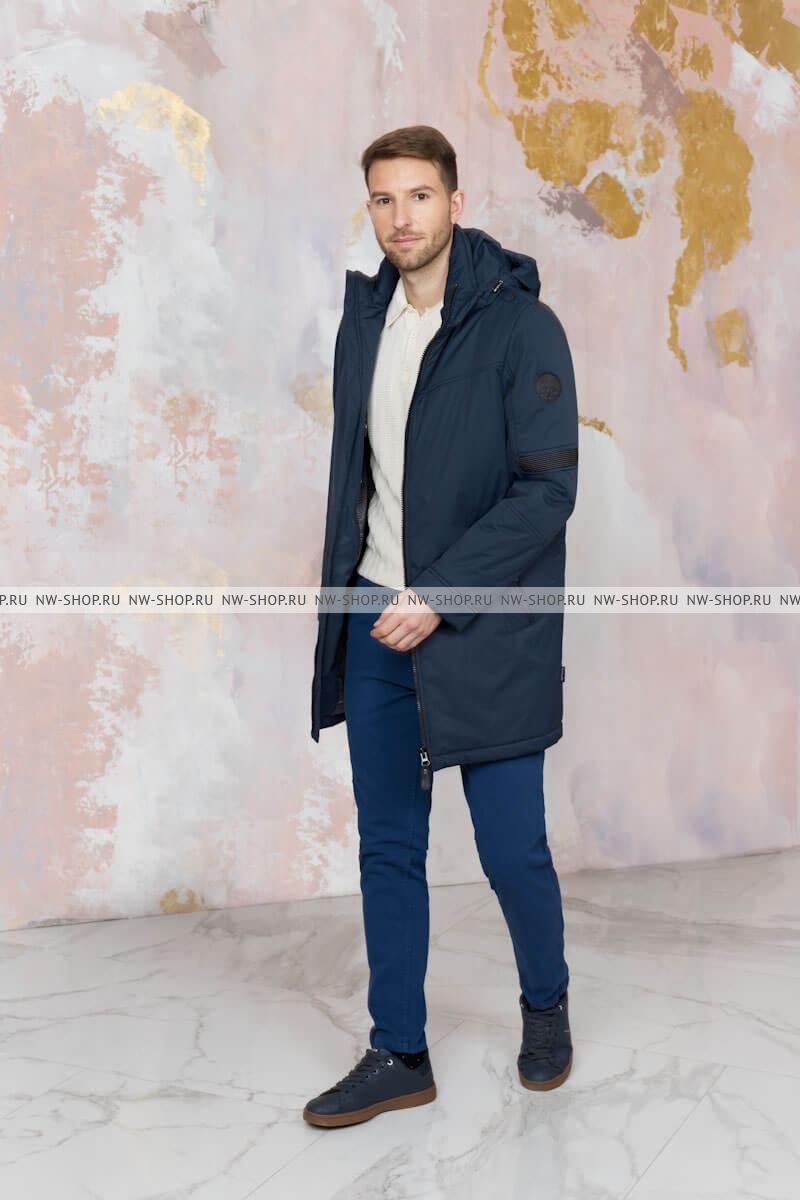 Мужская демисезонная куртка Nord Wind 0560