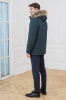 Мужская зимняя куртка Nord Wind 0562