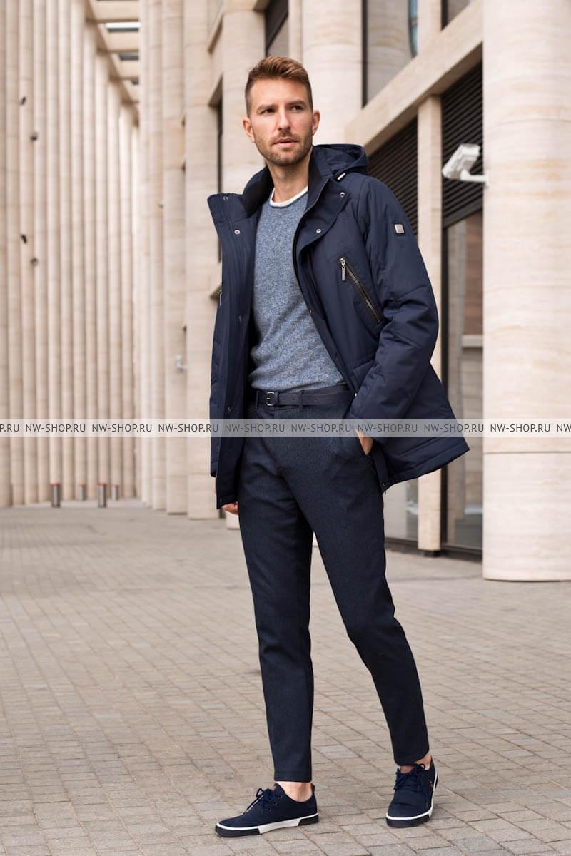 Мужская демисезонная куртка Nord Wind 0565