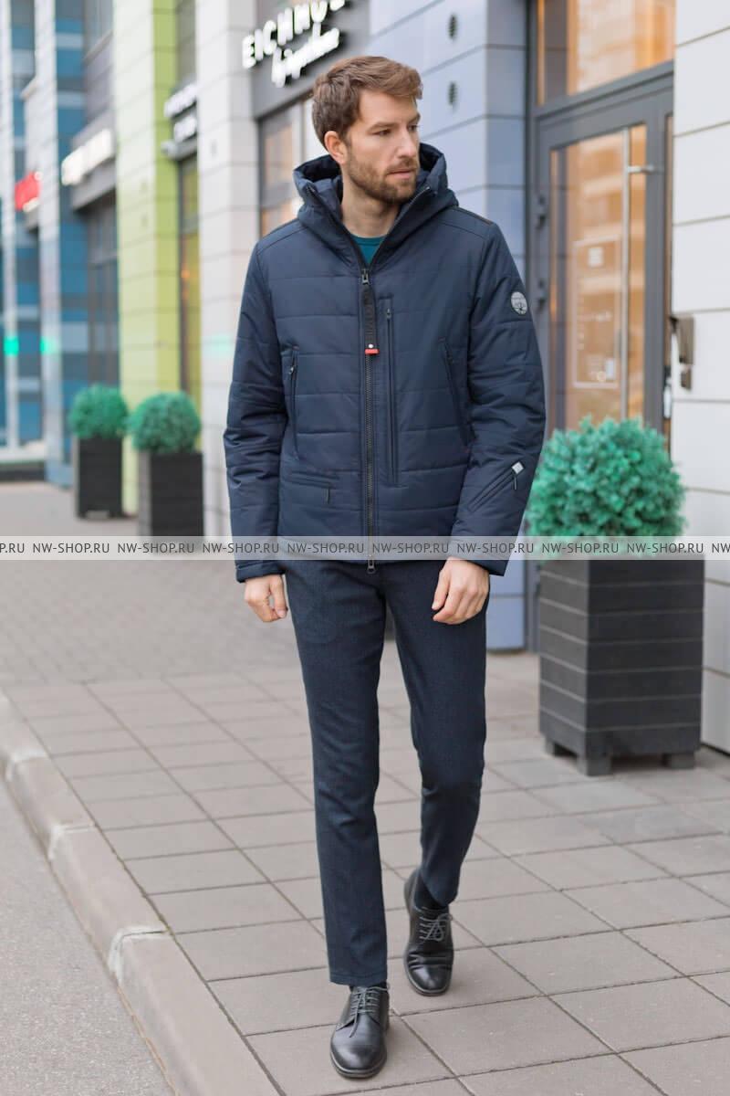 Мужская зимняя куртка Nord Wind 0574