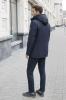 Мужская демисезонная куртка Nord Wind 0575