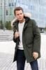 Мужская зимняя куртка Nord Wind 0579