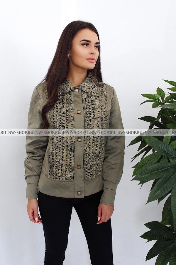 Женская демисезонная куртка Nord Wind 25