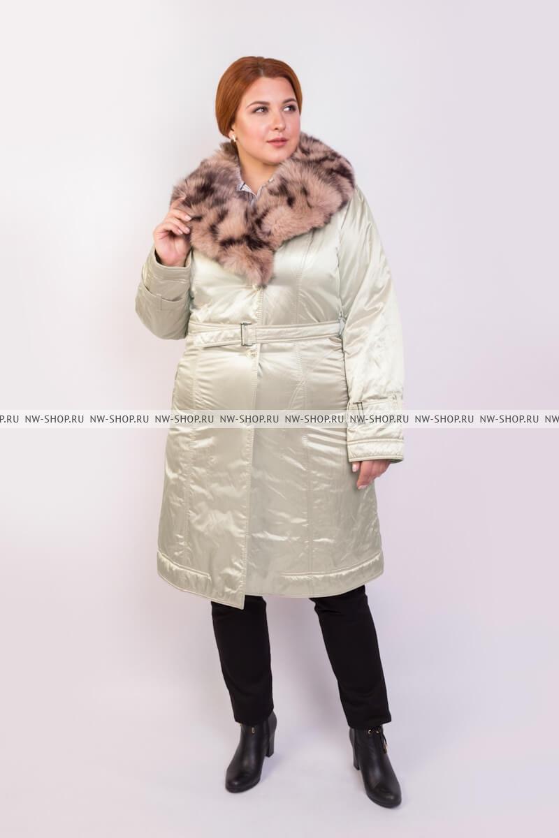 Женское зимнее пальто Nord Wind 267