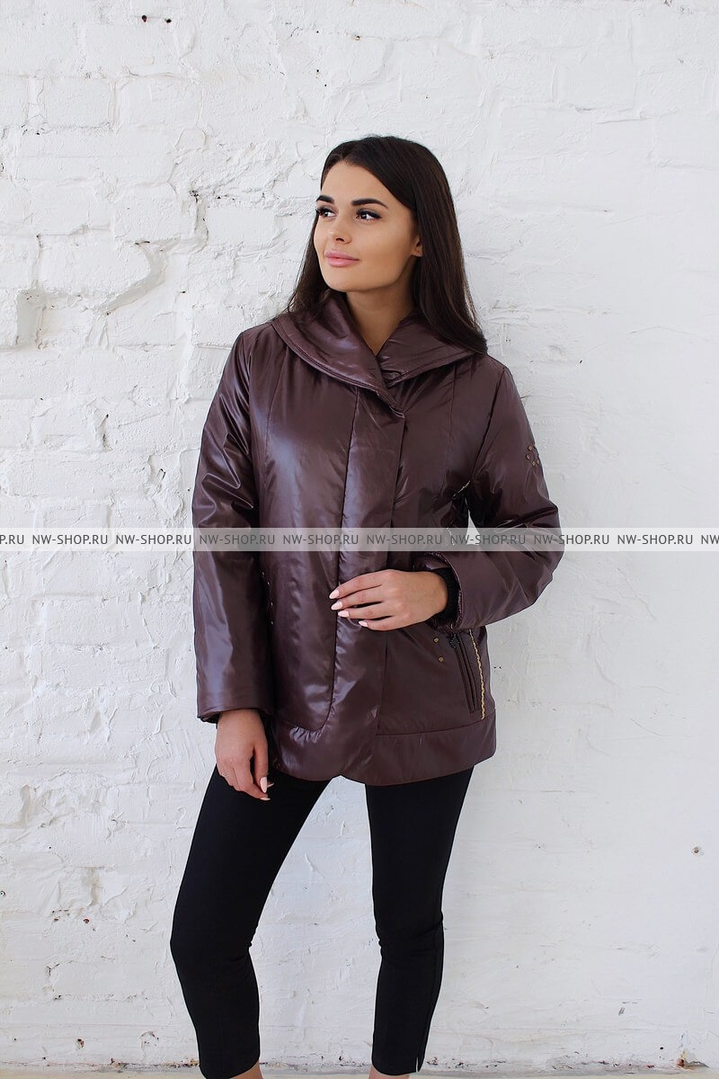 Женская демисезонная куртка Nord Wind 282