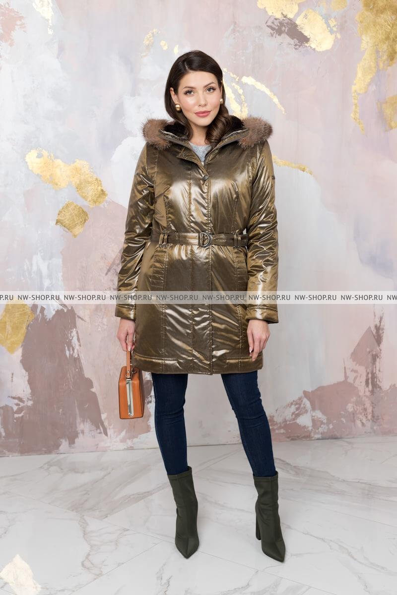 Женское зимнее пальто Nord Wind 284