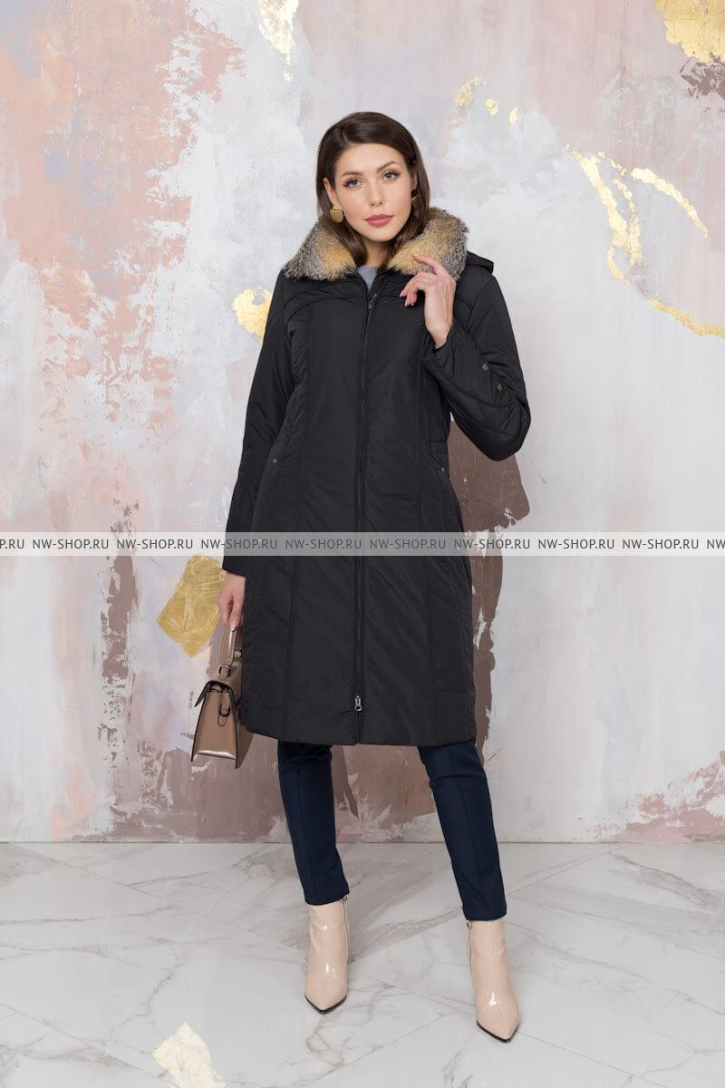 Женское  зимнее пальто Nord Wind 346