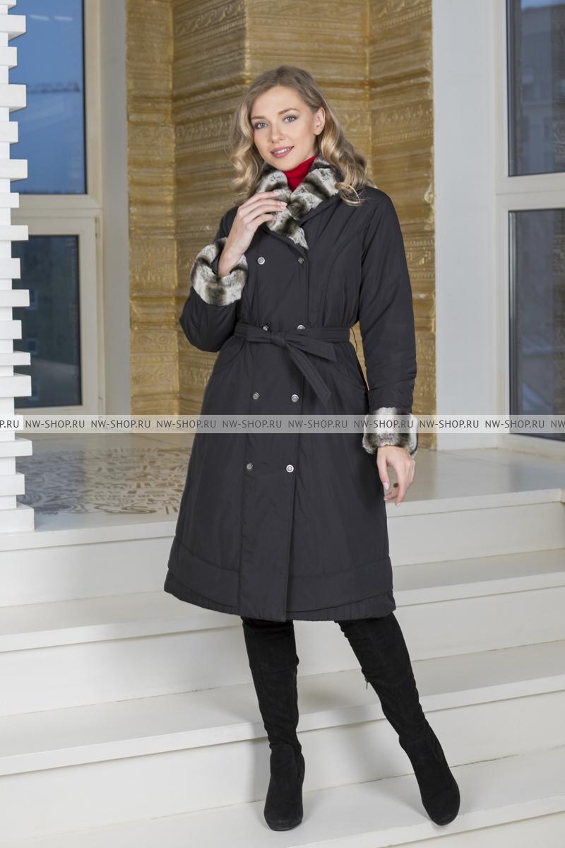 Женское зимнее пальто Nord Wind 392