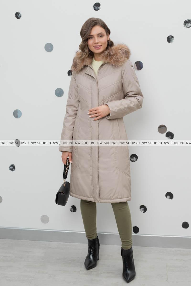 Женское зимнее пальто Nord Wind 452