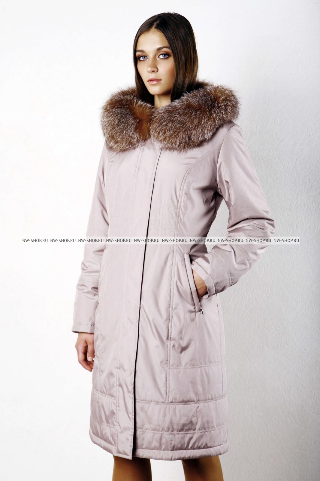 Женское зимнее пальто Nord Wind 454