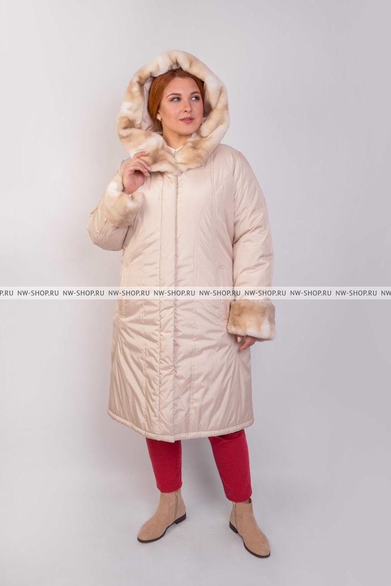 Женское зимнее пальто Nord Wind 469
