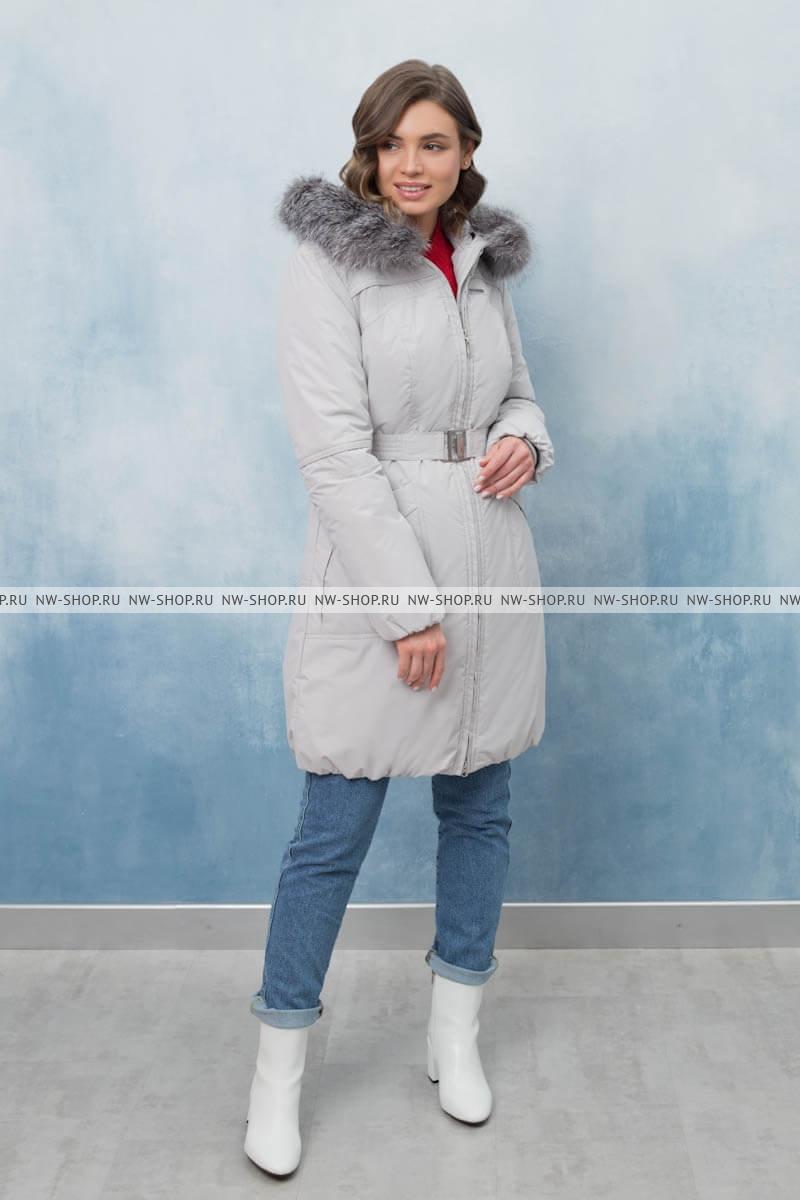 Женское зимнее пальто Nord Wind 521