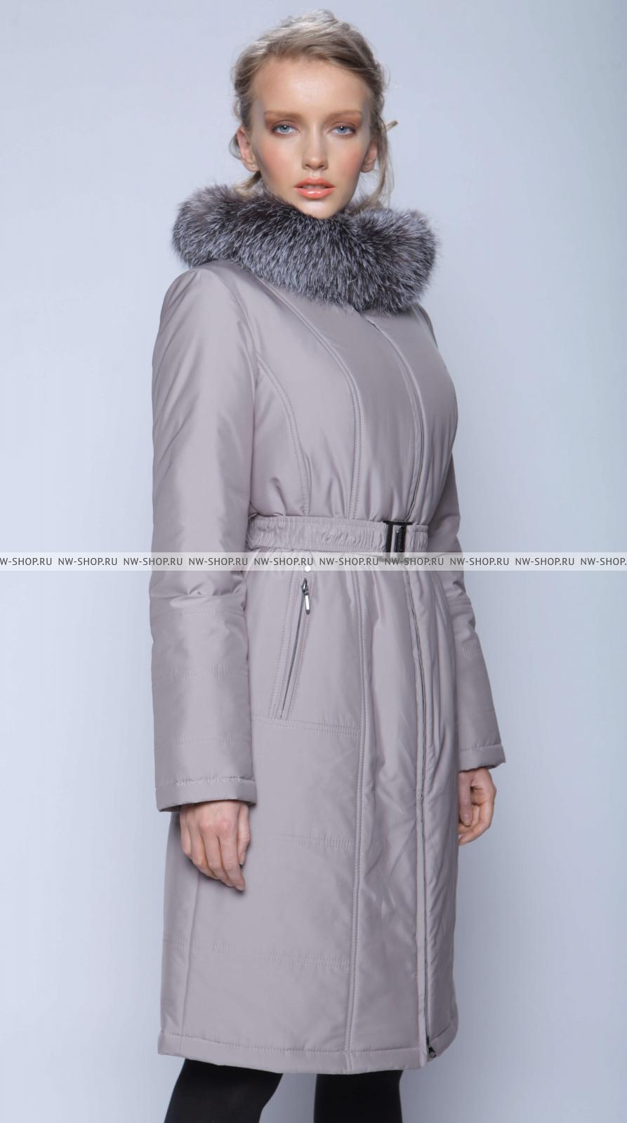 Женское зимнее пальто Nord Wind 530
