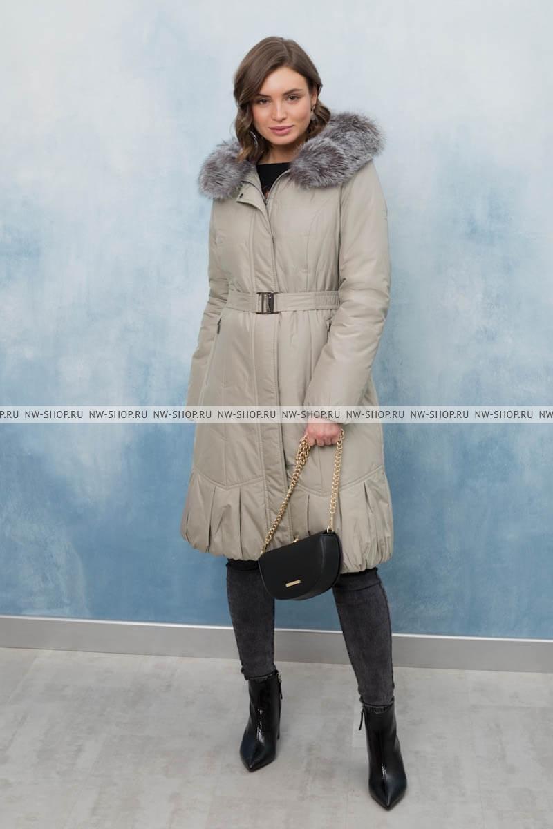 Женское зимнее пальто Nord Wind 568
