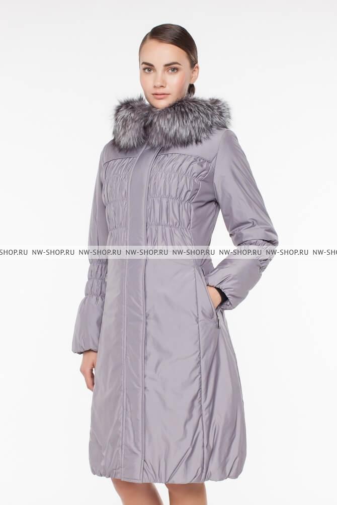 Женское зимнее пальто Nord Wind 581
